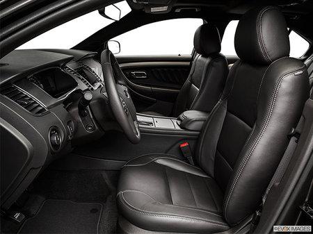 Ford Taurus SEL 2017 - photo 4