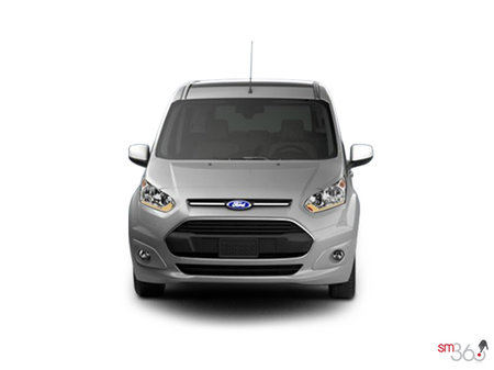 Ford Transit Connect TITANIUM WAGON 2017 - photo 3