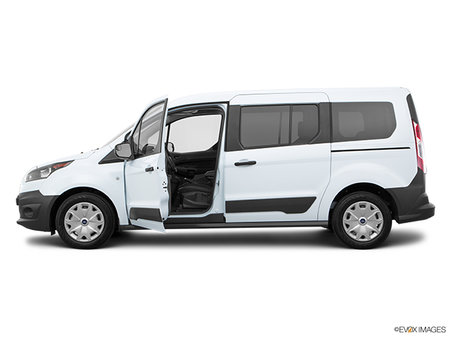 Ford Transit Connect XL WAGON 2017 - photo 1