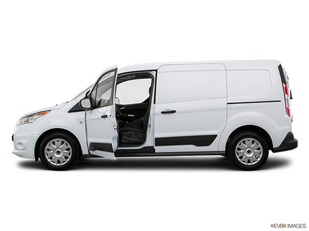 Ford Transit Connect XLT VAN 2017 - photo 1