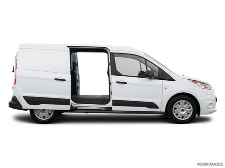 Ford Transit Connect XLT VAN 2017 - photo 2
