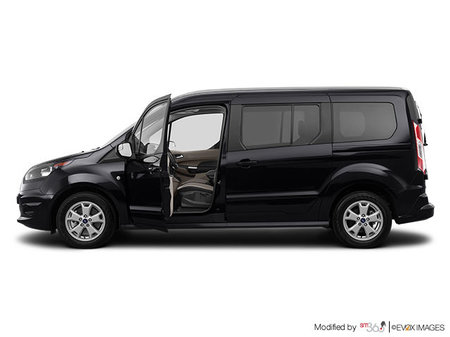 Ford Transit Connect XLT WAGON 2017 - photo 1