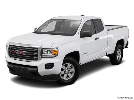 GMC Canyon SL 2017 - photo 2