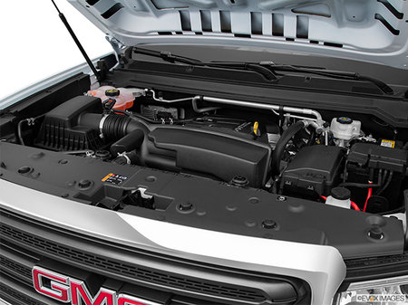 GMC Canyon SL 2017 - photo 3