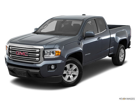 GMC Canyon SLE 2017 - photo 2