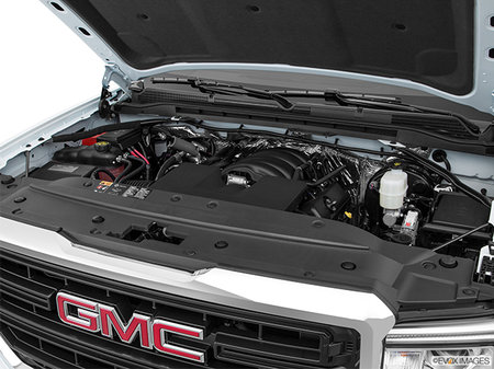 GMC Sierra 1500 BASE  2017 - photo 3