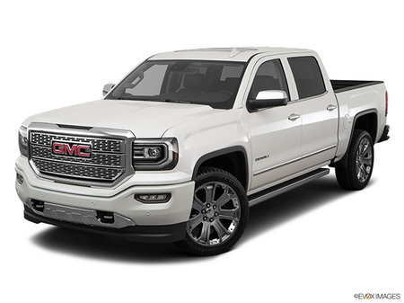 GMC Sierra 1500 DENALI 2017 - photo 2