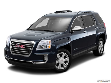 GMC Terrain SLT 2017 - photo 2