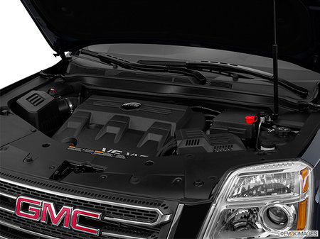 GMC Terrain SLT 2017 - photo 4