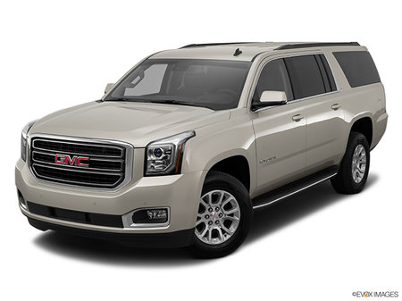 GMC Yukon XL SLT 2017 - photo 2