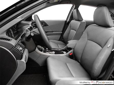 Honda Accord Sedan LX 2017 - photo 3