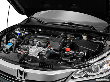Honda Accord Berline SE 2017 - photo 1