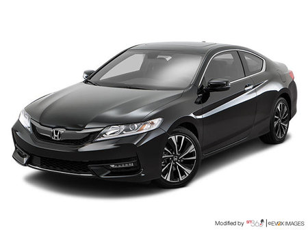 Honda Accord Coupé EX 2017 - photo 2
