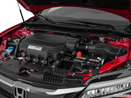 Honda Accord Coupe TOURING V6 2017 - photo 4