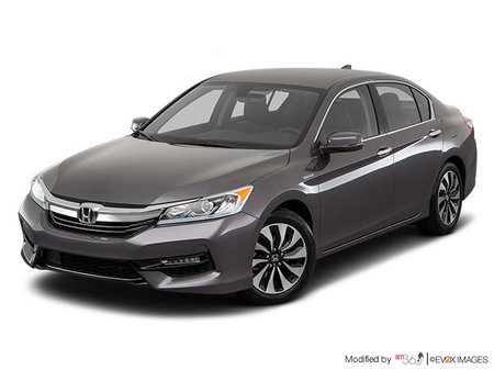 Honda Accord Hybride BASE 2017 - photo 2