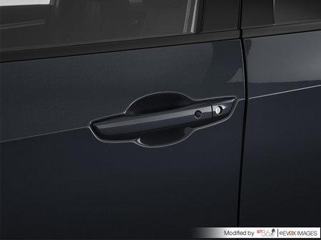 Honda Civic Hatchback LX HONDA SENSING 2017 - photo 1
