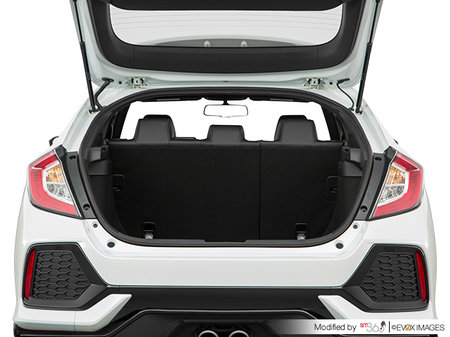 Honda Civic Hatchback SPORT HONDA SENSING 2017 - photo 2