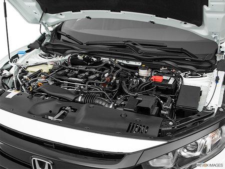 Honda Civic Hatchback SPORT HONDA SENSING 2017 - photo 3