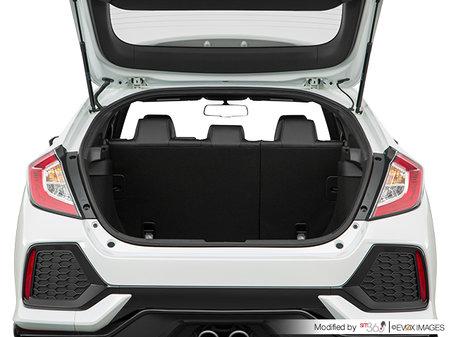 Honda Civic Hatchback SPORT 2017 - photo 2