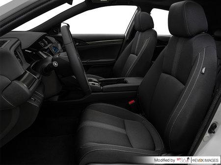 Honda Civic Hatchback SPORT 2017 - photo 4