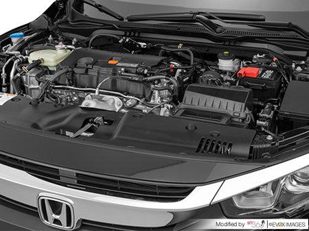 Honda Civic Berline EX 2017 - photo 4