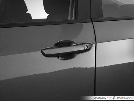 Honda Civic Berline LX-HONDA SENSING 2017 - photo 1