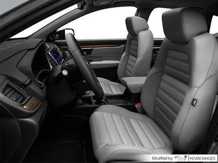 Honda CR-V EX 2017 - photo 4