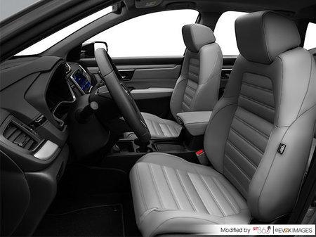 Honda CR-V LX-2WD 2017 - photo 1