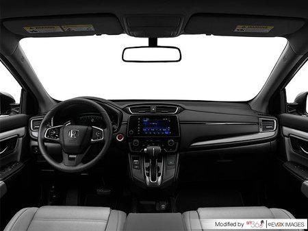 Honda CR-V LX-2WD 2017 - photo 3