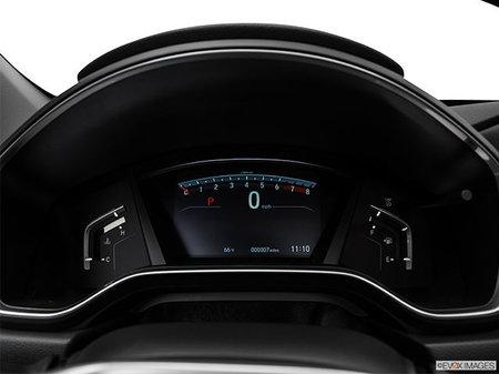 Honda CR-V LX-2WD 2017 - photo 4