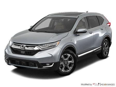 Honda CR-V TOURING 2017 - photo 1