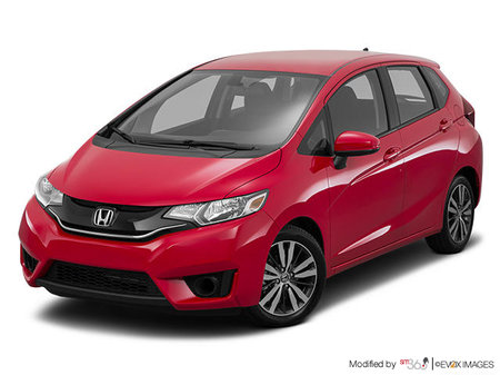 Honda Fit SE 2017 - photo 2