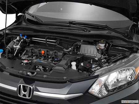 Honda HR-V EX-2WD 2017 - photo 4