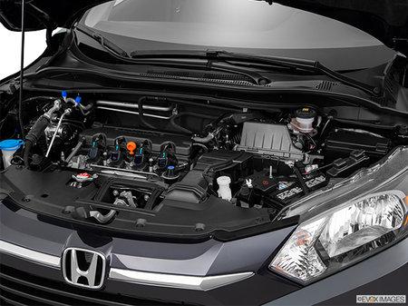 Honda HR-V EX-L NAVI 2017 - photo 4
