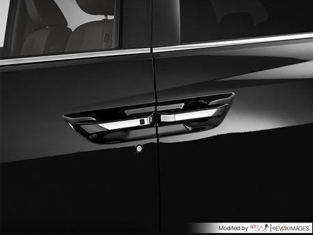 Honda Odyssey EX-L NAVI 2017 - photo 1
