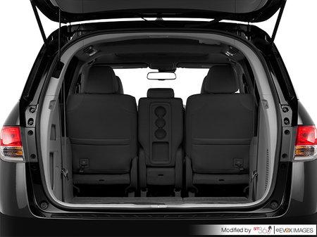 Honda Odyssey EX-L RES 2017 - photo 3
