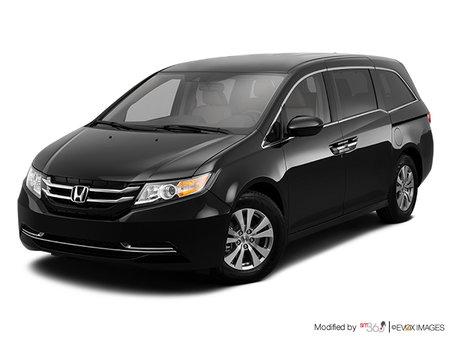 Honda Odyssey EX 2017 - photo 2