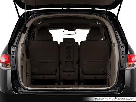 Honda Odyssey EX 2017 - photo 3