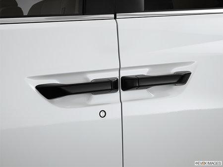 Honda Odyssey LX 2017 - photo 1