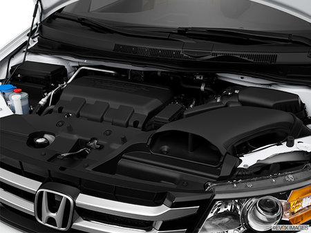 Honda Odyssey LX 2017 - photo 4