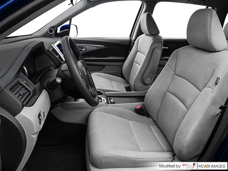 Honda Pilot EX 2017 - photo 4