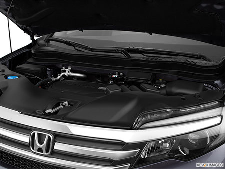 Honda Pilot LX 2017 - photo 2