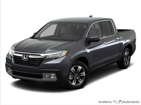 Honda Ridgeline TOURING 2017 - photo 1