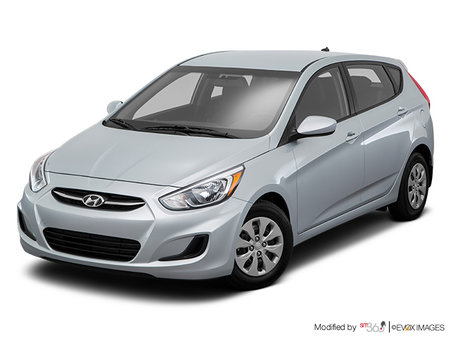 Hyundai Accent 5 Doors GL 2017 - photo 2