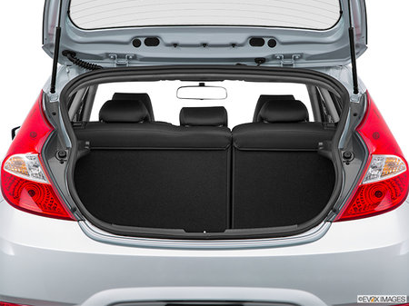 Hyundai Accent 5 Doors GL 2017 - photo 3