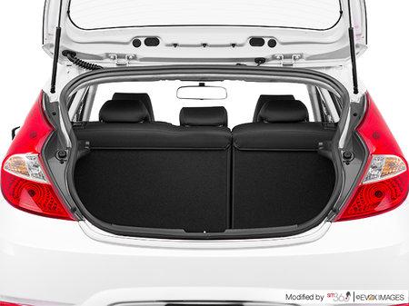 Hyundai Accent 5 Portes L 2017 - photo 1