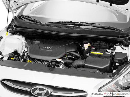 Hyundai Accent 5 Portes L 2017 - photo 2