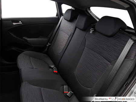 Hyundai Accent 5 Portes L 2017 - photo 4