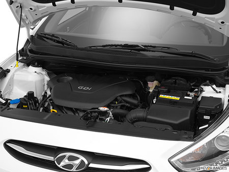 Hyundai Accent Sedan GLS 2017 - photo 4