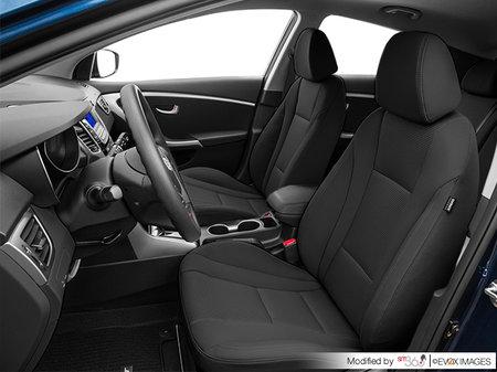 Hyundai Elantra GT GL 2017 - photo 2